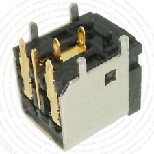 DELL XPS GEN2 GEN 2  Laptop Dc Jack Power Port Socket connector
