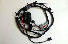 1963 Chevy Pick Up Truck Under Dash Wiring Harness with Gauges AT MT