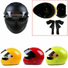 Racing Motorcycle ATV Helmet Motocross Full Face 7 Colors DOT for Bandit Scooter