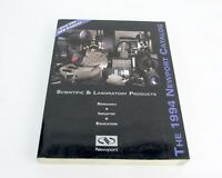 The 1994 Newport Catalog Scientific and laboratory Products