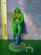 DC Universe Classics Wave 15 Martian Manhunter DCUC w flight stand action figure