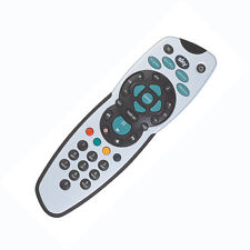 Sky Plus Remote Control - Latest Revision - Replacement / Spare - Sky+ RCU +