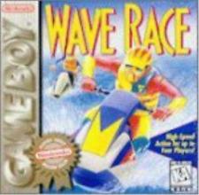 FUN-Wave Race (#) /GB  (UK IMPORT)  AC NEW
