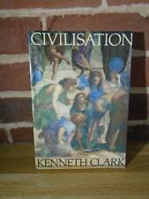 CIVILISATION by KENNETH CLARK