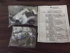 National Cycle Flyscreen Hardware Kit, KIT-FE