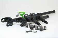 Revolution Axle Discovery Series TJ/XJ/YJ/ZJ Dana 30 4340 front axle kit 30spl