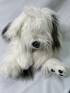Giant Old English Sheep Dog Teddy