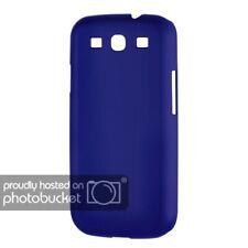 Hama Smartphone-Cover für Samsung Galaxy S3 Mini Hülle Backcover Tasche Blau