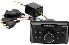 Rockford Fosgate PMX-0 Marine Motorcycle UTV Media Receiver Bluetooth USB iPod