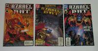 Azrael 90-92 2002 DC Comics Lot of 3 Books