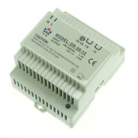 30W Din Rail Mounted 12VDC 2A Output Industrical Power supply Supplier x 1