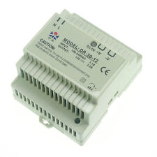 New 30W Din Rail Mounted 12VDC 2A Output Industrical Power supply Supplier