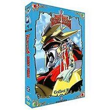ANIME COFFRET 3 DVD  MAGIC KNIGHT RAYEARTH SAISON 2 VO SOUS-TITREE