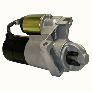 Remanufactured Starter  ACDelco Professional  336-1913A