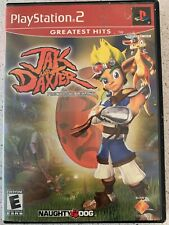 Jak & Daxter Precursor Legacy For Sony PlayStation 2 ~WORKS GREAT~ PS2