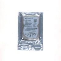 "Seagate Laptop Thin ST500LM021 500GB 7200 RPM 32MB Cache SATA 6.0Gb/s 2.5"" Hard"