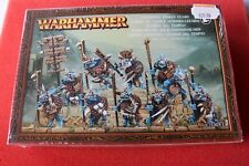 Games Workshop Warhammer Lizardmen Temple Guard Fantasy Regiment BNIB Seraphon