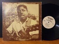 Johnny Shines - Standing At The Crossroads 1971 Delta Blues Guitar Vinyl LP VG+!