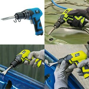 Draper Storm Force® COMPOSITE AIR HAMMER AND CHISEL KIT 5 Piece 65142