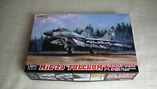 Great Wall hobby l4814 mig-29 Fulcrum 9-12 early Type