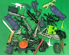 GI Joe ARAH 1991 VINTAGE weapons guns backpacks accessories missiles YOU PICK