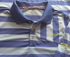 Nike Golf Dri Fit Polo Shirt Stretch Boys XL (D864-B9)