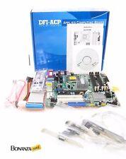DFI ITOX EL330-DR EL3301-500G | LGA 775 Intel Micro-ATX Motherboard Q45 ICH10DO