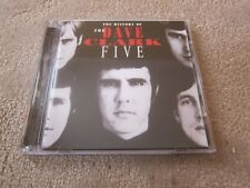 The History of The Dave Clark Five 2CD