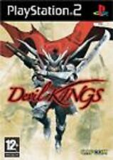 DEVIL KINGS               -----   pour PS2