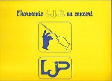 L'HARMONIE L.J.P. En Concert LP SEALED! Polyvalente Louis-Joseph Papineau school