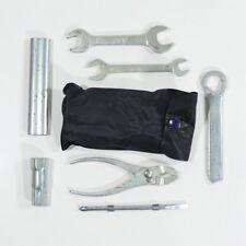 HONDA CBR125 CBR125R JC39 Werkzeug Bordwerkzeug Werkzeugtasche nur 7881km