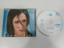 MALU CAMBIARAS CD PEP´S RECORDS 1999