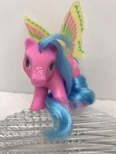 Vintage My Little Pony G1 Sky Dancer Summerwing Pony