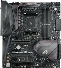 ASUS ROG CROSSHAIR VI EXTREME AMD X370 Socket AM4 Erweitertes ATX