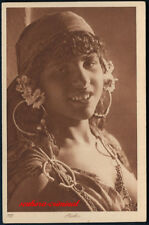 AK - LEHNERT & LANDROCK - Nr. 113 - Aisha - Harem - Afrika - Maghreb - Tunesien