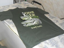 """Swamp People / """"Choot 'Em"""" T Shirt New Without Tags"""