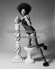 "Betty Davis 10"" x 8"" Photograph no 3"