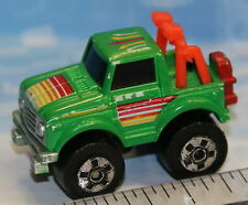 Micro Machines ISUZU Amigo / Rodeo // GEO Tracker# 1