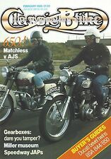 1978 Ducati 900SS 650cc Matchless G12 1962 650cc AJS Model 31 CSR Ducati 750SS