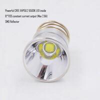 26.5mm CREE XHP50.2 3V 6500K 2600 lumens SMO reflector LED bulb drop-in module