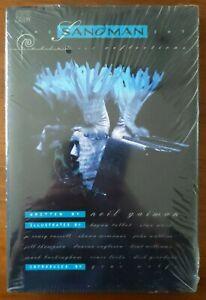 Sandman Vol 6 Fables & Reflections Hardcover Sealed Neil Gaiman Dream - 1993