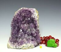 Spectacular Amethyst Crystal Cluster Geode - Natural Raw Mineral Healing 6.8kg