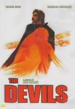 The Devils Ken Russel Oliver Reed Venessa Redgrave DVD NTSC  FREE SHIPPING!!!