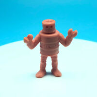 M.U.S.C.L.E. Mattel muscle men wrestling action figure flesh #12 Oil man can 2