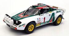 Vitesse1/43 Scale Model Car V0605 Lancia Stratos #1 Munari & Maiga
