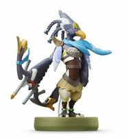 NEW Nintendo 3DS Amiibo Revali The Legend of Zelda Breath of the Wild JAPAN