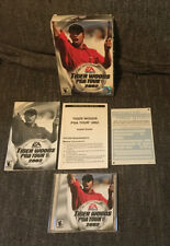 EA SPORTS TIGER WOODS PGA TOUR 2002 PC-CDROM GAME NEW OTHER l👀k!!!