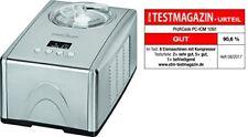 Proficook Pc-icm 1091 Máquina para helados - heladora (acero inoxidable helado