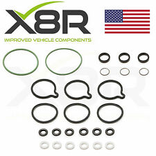 Mercedes ML 270 CDI Diesel Bosch CP1 High Pressure Fuel Pump Repair Kit Seal Fix