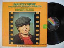 EL CHICANO Baretta's Theme LP 1975 EX  (Pyramid of love and friends)